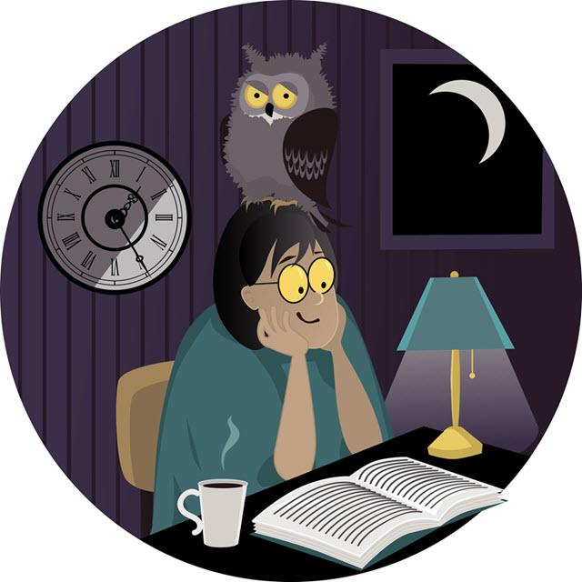 Night Owl.