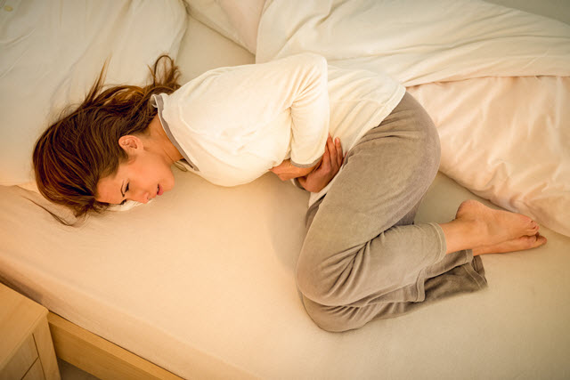 Hormone changes during pms can cause insomnia these can be associated with any of the insomnia patterns sleep onset or the inability to fall asleep at the beginning of ccuart Images