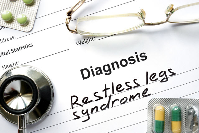 Restless Leg Syndrome.