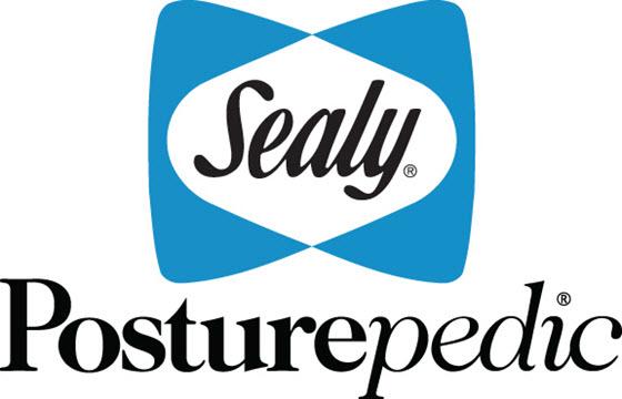 Sealy Posturepedic.