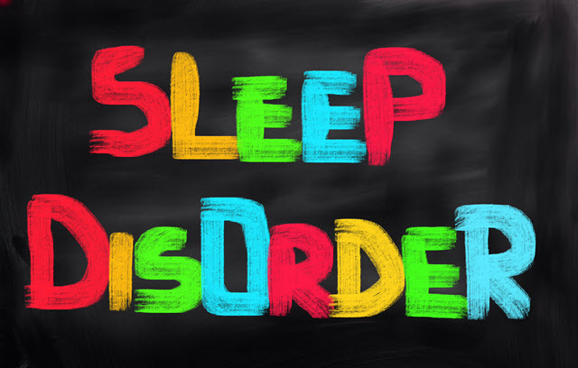 Sleep Disorder.