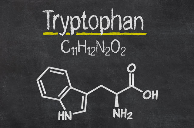 Safely Using L-Tryptophan to Fight Insomnia
